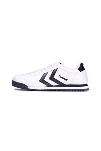 Messmer 23 Beyaz Lacivert Erkek Sneaker Ayakkabı 100348779