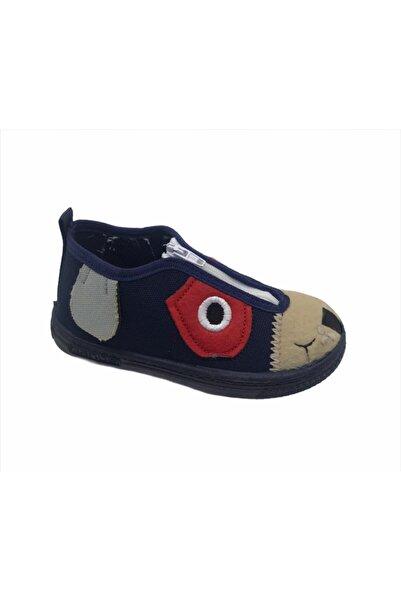 Sanbe 105 P 032 20-25 Panduf Ayakkabı Lacivert