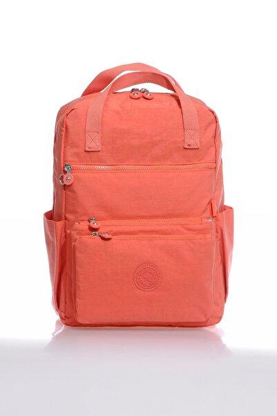 SMART BAGS Smb3066-0073 Somon Kadın Sırt Çantası
