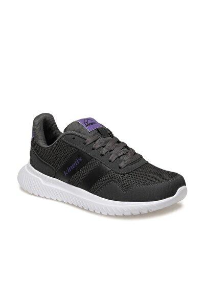 Kinetix Arına W Gri Kadın Sneaker Ayakkabı