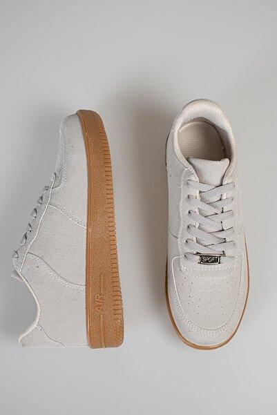 MUGGO Svt15 Unısex Sneaker Ayakkabı