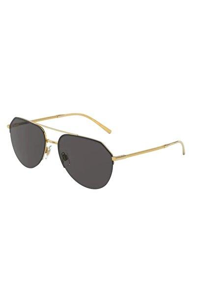 Dolce & Gabbana Dg2249 126887 60 Ekartman Erkek Güneş Gözlüğü