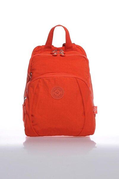 SMART BAGS Smb1167-0026 Orange Kadın Sırt Çantası