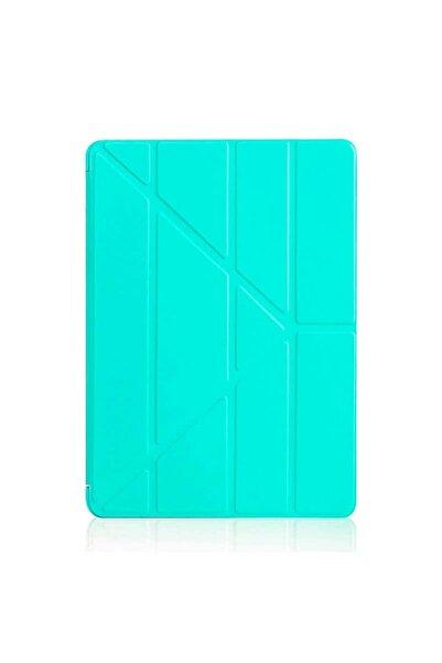 zore Apple Ipad 9.7 2018 Kılıf Tri Folding Standlı Kılıf