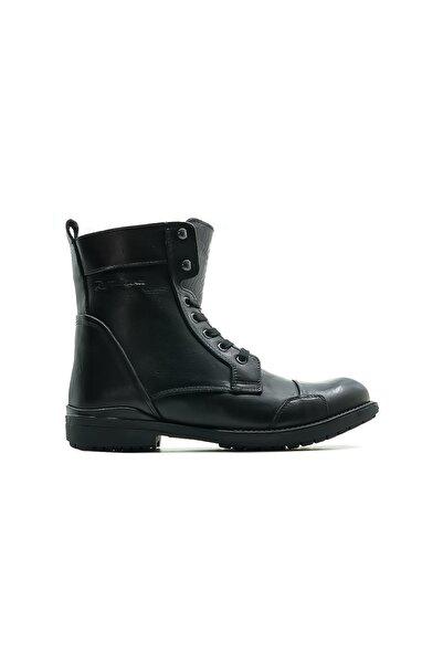 lumberjack Erkek Hakiki Deri Bot Ayakkabı 20k Motorex 9pr M
