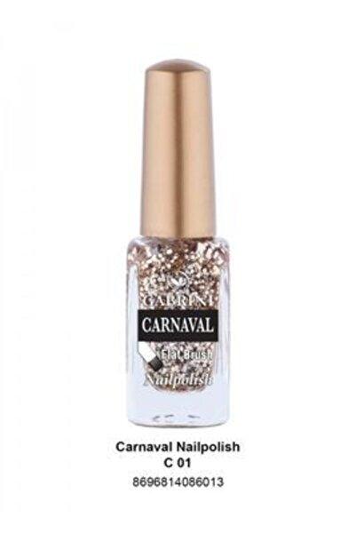 Estella Carnaval Maxi Brush