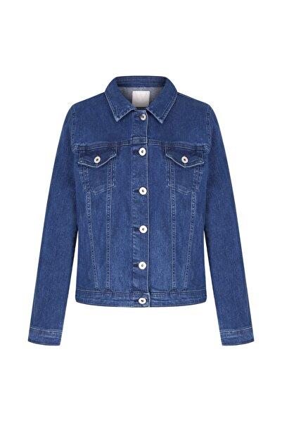 W Collection Denım Ceket