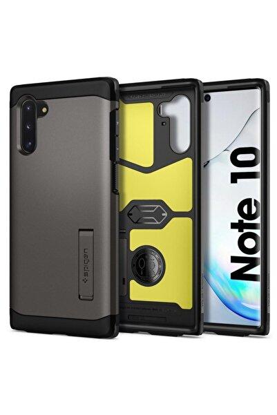 Spigen Galaxy Note 10 Kılıf, Tough Armor