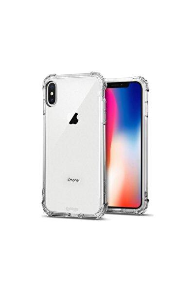 Buff Blogy Iphone 11 Crystal Fit Kılıf Crystal Clear