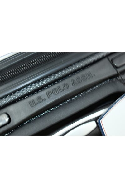 U.S. Polo Assn. Plvlz 9128-1 Us Polo Assn.abs Büyük Boy Valiz, Bavul