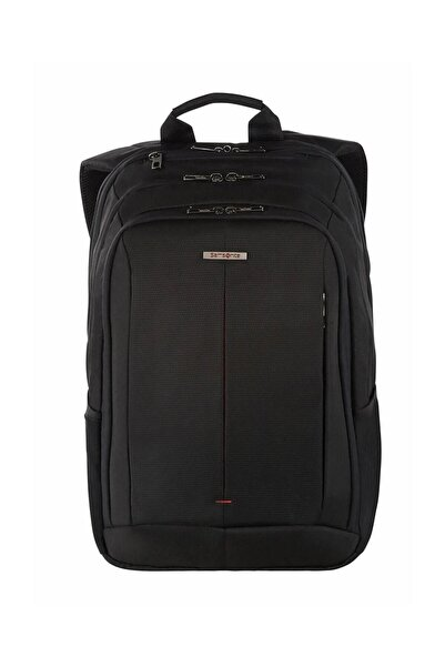 "Samsonite Guard It 15.6"" 2.0 Siyah Notebook Sırt Çantası Cm5-09-006"