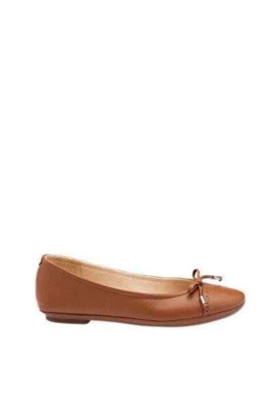 Hush Puppies Ballentıne-3 Kadın Kahverengi Ayakkabı