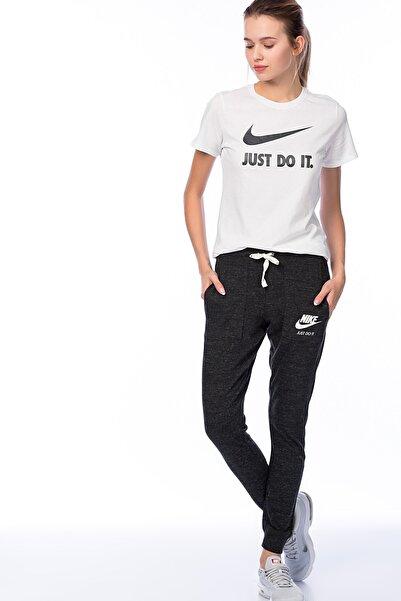 Nike Kadın Eşofman Altı - Womens Sportswear Vintage Pants - 883731-010