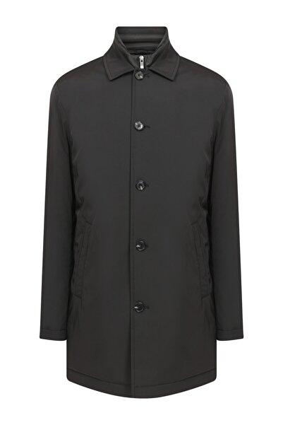 W Collection Siyah Dış Giyim