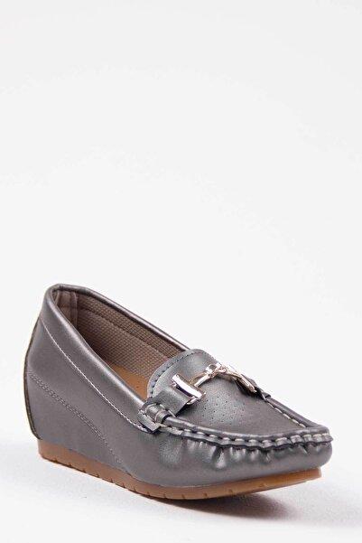 Oioi Kadın Topuklu Ayakkabı 1008-120-0001