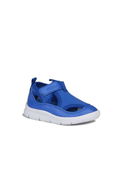 Vicco Berry Erkek Bebe Saks Mavi Spor Ayakkabı