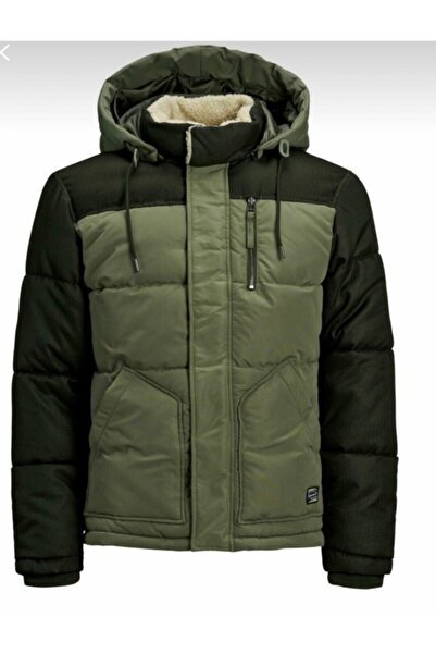 Jack & Jones Mont - Heat Originals Puffer Jacket 12176764