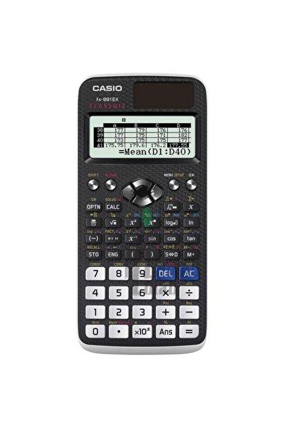 Casio Fx-991-ex Fonksiyonlu Hesap Makinesi Fx2ex-w-dh-cn