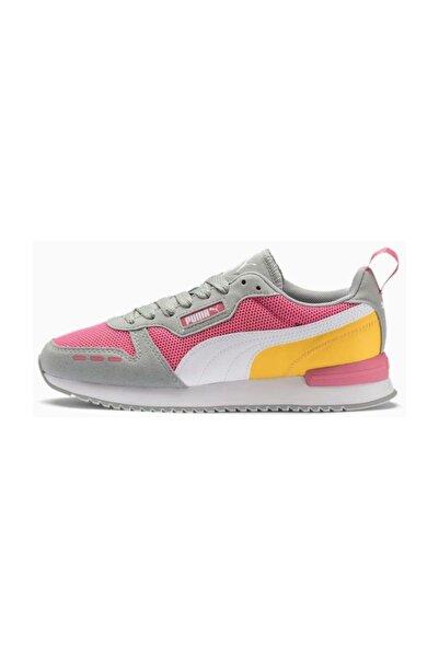 Puma R78-2* Çok Renkli Kadın Sneaker Ayakkabı 100532362