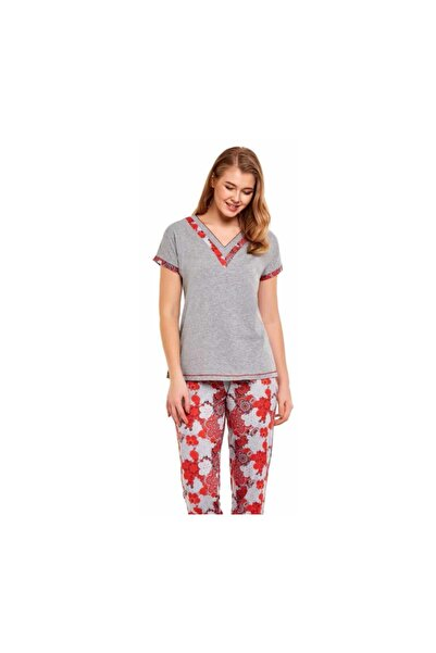 Marilyn Pijama Marilyn 5675 Kısa Kol Pijama Takımı
