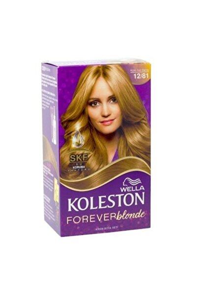 Koleston Kit 12.81 Küllü Inci Sarısı
