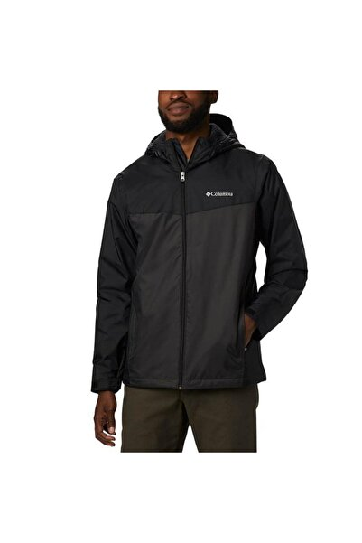 Columbia Glennaker Sherpa Erkek Yağmurluk Ceket Wo0676-012