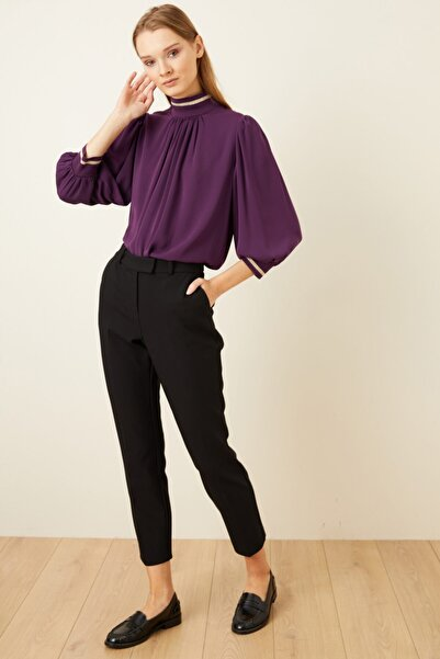 adL Arkası Lastikli Pantolon