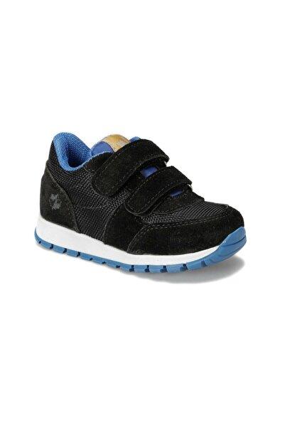lumberjack Text Siyah Bebek Çocuk Ayakkabı 21-24 Arası