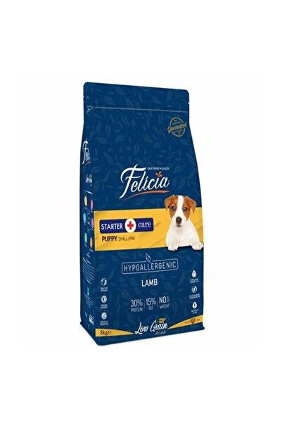 Felicia Kuzulu Küçük/orta Irk Yavru Köpek Maması 3 Kg