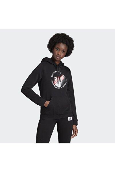 adidas Gd4922 Unleash Confidence Graphic Kadın Sweatshirt