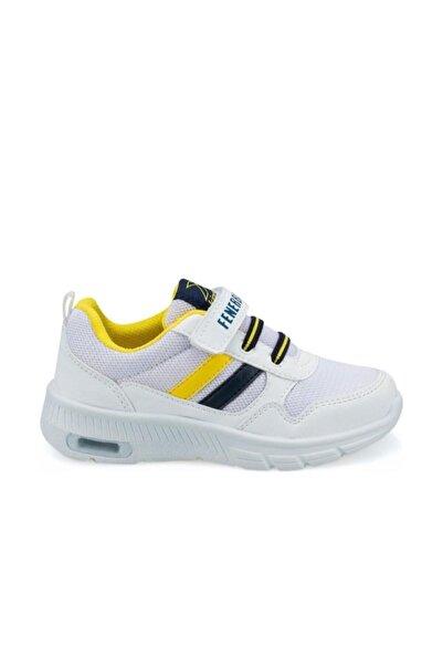 Kinetix As00375510 Sander Mesh Fb Çocuk Sneaker Spor Ayakkabı