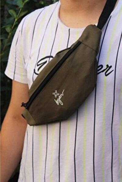 Freebag Bel Çantası Unisex 8094
