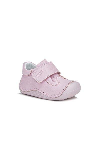 Vicco 918.e20y.001 Beyaz Deri Unisexçocuk Ayakkabı