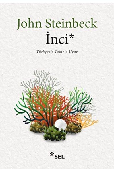 Sel Yayınları Inci - John Steinbeck