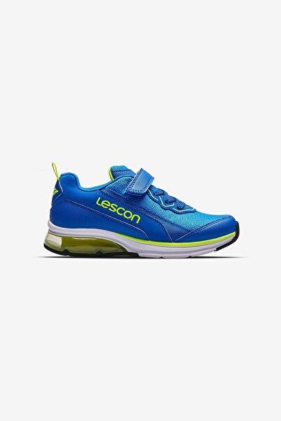 Lescon Junior Airtube Epic 2 Saks Çocuk Spor Ayakkabı
