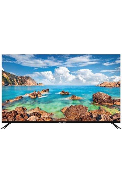 AWOX B205500S 55'' 139 Ekran Uydu Alıcılı 4K Ultra HD Smart LED TV (Çerçevesiz)