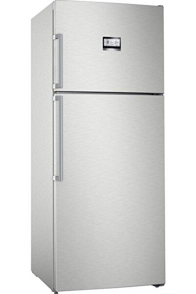 Bosch KDN76AIF0N A++ Çift Kapılı No Frost Buzdolabı