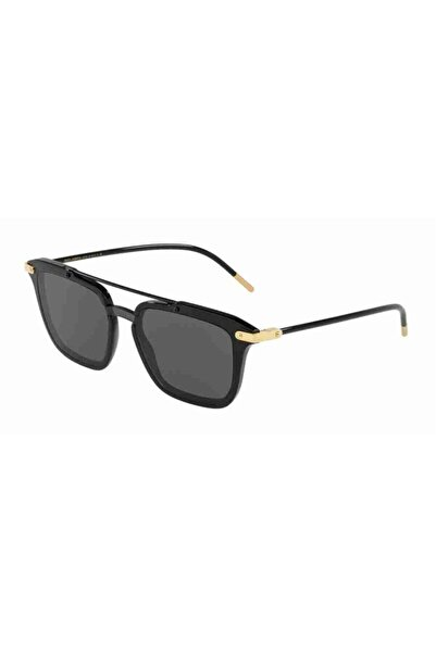 Dolce & Gabbana Dg 4327 501/87 20 G Ekartman Unisex Güneş Gözlüğü