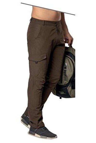 Outdoor Erkek Pantolon Yeni Sezon Yazlık Pantolon