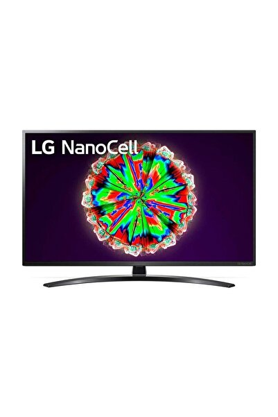 "LG 50NANO796 50"" 127 Ekran Uydu Alıcılı 4k Ultra HD Smart LED TV"