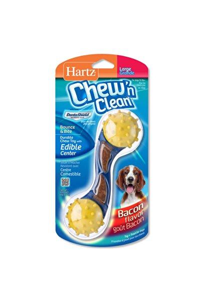 Hartz Jacks Dog Cafe Chew'n Clean Bounce & Bıte Large