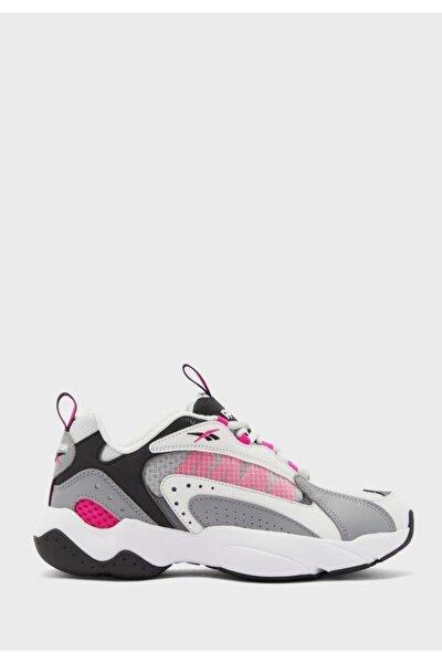 Reebok Fv0191 Royal Pervader Kadın Beyaz Günlük Spor Ayakkabı