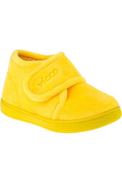 Vicco Unisex Sarı Panduf
