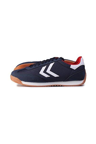 HUMMEL Stadıon III Unisex Lacivert Spor Ayakkabı