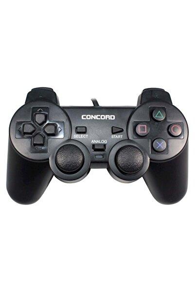 Concord Pc Joystıck Oyun Konsolu C850
