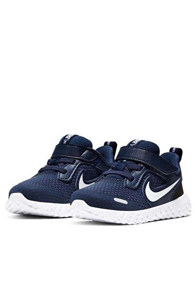 Nike Revolutıon 5 (Tdv) Çocuk Yürüyüş Koşu Ayakkabı Bq5673-402-lacivert