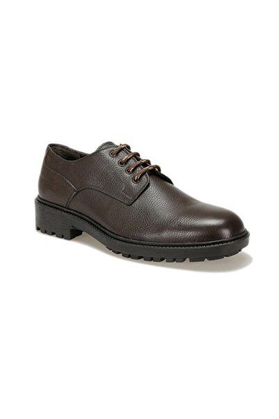 Garamond By-1001 Kahverengi Erkek Ayakkabı