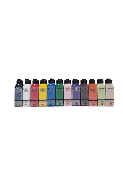 Artdeco 12 Renk X 140 ml Başlangıç Seti 5