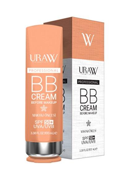Uraw Bb Before Make Up Krem
