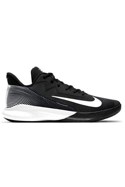 Nike Nıke Precısıon Iv Erkek Siyah Spor Ayakkabı